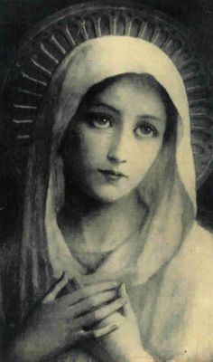 On the Immeasurable Softness of Her Immaculate Heart … http://corjesusacratissimum.org/2012/08/on-the-immeasurable-softness-of-her-immaculate-heart/