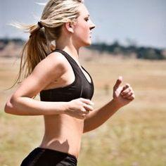 Yoga for Runners | Women's Health Magazine
