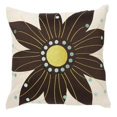 I pinned this Oahu Pillow from the emma at home event at Joss and Main!