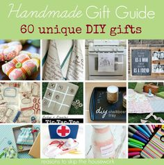 handmade gift guide handmad gift, gift ideas, guid gift, homemade gifts, diy gifts, handmade gifts, xmas gifts, gift guid, the holiday