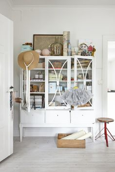 interior, cabinet