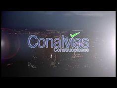 Conalvías -  Mochilatón Inauguración Avenida de los Mártires Panamá