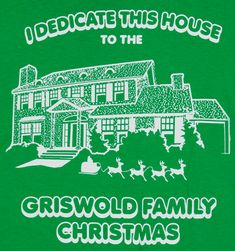Griswold Christmas Vacation