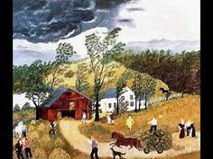 Women Artists: Grandma Moses