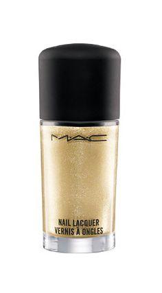 M.A.C. Studio Nail Lacquer in 'Midnight Sky'