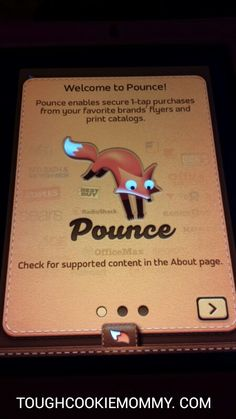 Shop From The Comfort Of Home With Pounce App and win a $100 Gift Card! @PounceApp #Giveaway #Sponsored