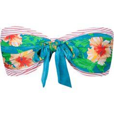 RIP CURL Lei Lei Bikini Top