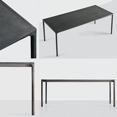 Boiacca Table