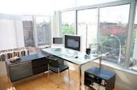 apart inspir, small offices, ideal offic, small businesses, homes, light, offic idea, home offices, workspac