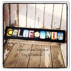 CALIFORNIA  Ready to Ship  Mini Color by LettersOfLoveDesigns, Lakers, Dodgers, Pacific Ocean, Beach, Sun, Giants, Padres, Gift, Present, Man Cave, State, Sports