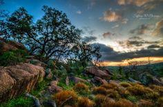 beauti texa, texa hill, sunrises, texa life, camping needs, enchant rock, rock texa, rocks, hiking