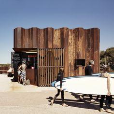 Third Wave Kiosk | Torquay, Australia