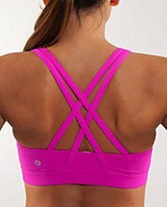 my favorite workout bra