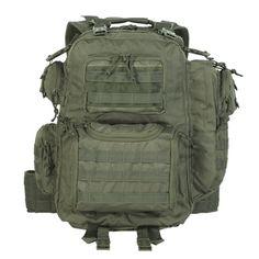 Military Luggage Company - OD Improved Matrix Pack