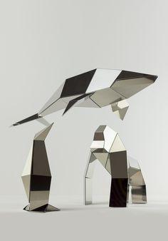 POLIGON Make you own Sculpture by Poligon