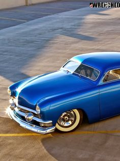 '51 Ford