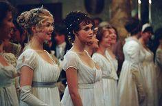 film, pride, keira knightley, ball gowns, prejudic, janeausten, the dress, jane austen, period drama