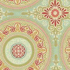 secret gardens, yard, color schemes, crib, garden gates, fabric design, color patterns, roman shades, girl rooms