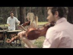 Aston Band  Viva la Vida  classical cover...lovely