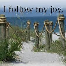 beaches, posit affirm, life, joy, path, sea, inspir, quot, follow