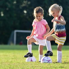 9 Photo Tips for Capturing Your Kids' Sports and Activities | BabyZone