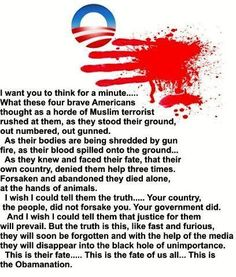 This is the Obamanation.  *** GOD HELP US!!!  Pray !