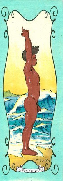 Ocean Stretch 1 & 2, Male Nude Figure Drawing Fine Art Erotic yoga gay