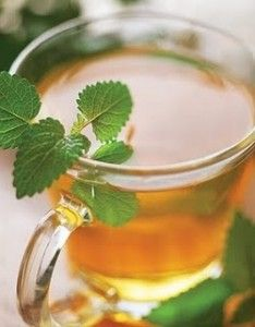 Here's how you can use Lemon Balm to treat cold sores