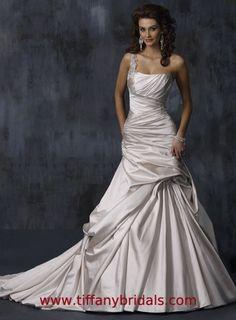 Maggie Sottero Wedding Dresses - Style Fiorella A3325
