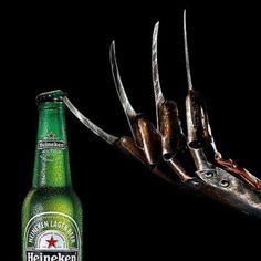 Publicidad Heineken