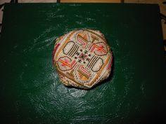 Biscornu - original motif