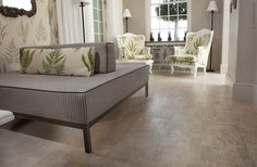 Collections, Corkcomfort, Gallery - Wicanders - available at Oscar's Carpet One.  #flooring #green #decor