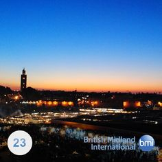 This is image 23 of the #bmipinterestlottery, our Repin to win competition! In order to be in with a chance of winning bmi flights to any destination on our network, visit our Pinterest boards or http://bmisocialplanet.tumblr.com and repin any of our 45 destination photos (only your first six entries will be counted). To book flights to exotic Marrakech, visit us at http://www.flybmi.com/bmi/flights/marrakech.aspx