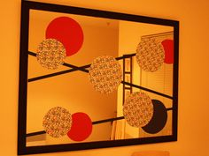 DIY Mirror project
