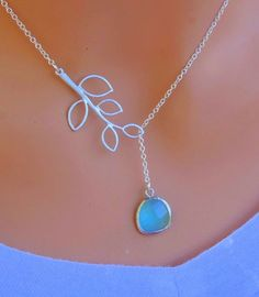 this is such a pretty necklace