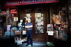 Jim Reed Books - Birmingham, Alabama
