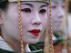 myfictionallifeinjapan:    A set on Mifune Matsuri 11 by aurelio.asiain on Flickr.