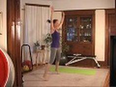 Superstar Arm Workout - Bodyweight HIIT Workout