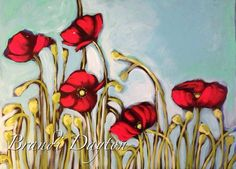 Anyone else just love poppies?