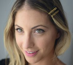 DDG DIY: Studded bobby pins | how tos hair styles beauty 2 feature ddg diy beauty 2  pictures