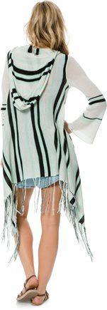 ARBOR ROSALITA FRINGE WRAP SWEATER $70 rosalita fring, wrap sweater, sweater 70, arbor rosalita, fring wrap