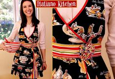 great apron pattern