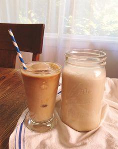 Homemade Vanilla Orange Blossom Cardamom Almond Milk Recipe