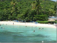 View of Palomino Island at El Conquistador Resort & Las Casitas Village | Puerto Rico | ElConResort.com