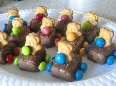 Too (2) cute kids recipes - perfect for parties