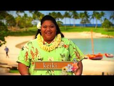 Hawaiian Word of the Week: keiki  child