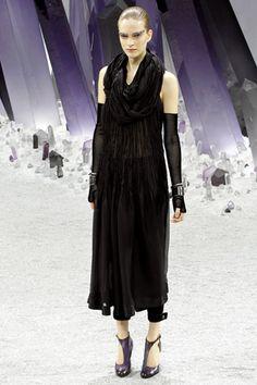 Fall 2012 Ready-to-Wear  Chanel