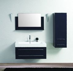 bathroom vanities | Xylem bathroom vanities | Bathroom Vanities and Cabinets 2013