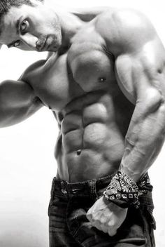 #Ripped #Shredded #Muscles