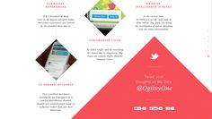 Examples from OgilvyOne